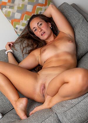Danni Waldron  nackt