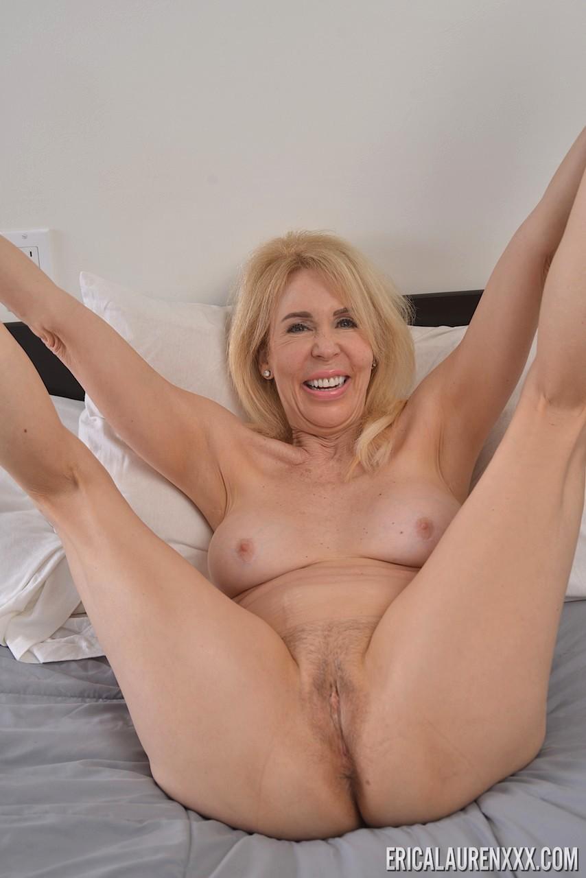 Lauren nude erica Erica Lauren